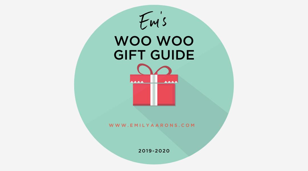 Woo Woo Gift Guide!