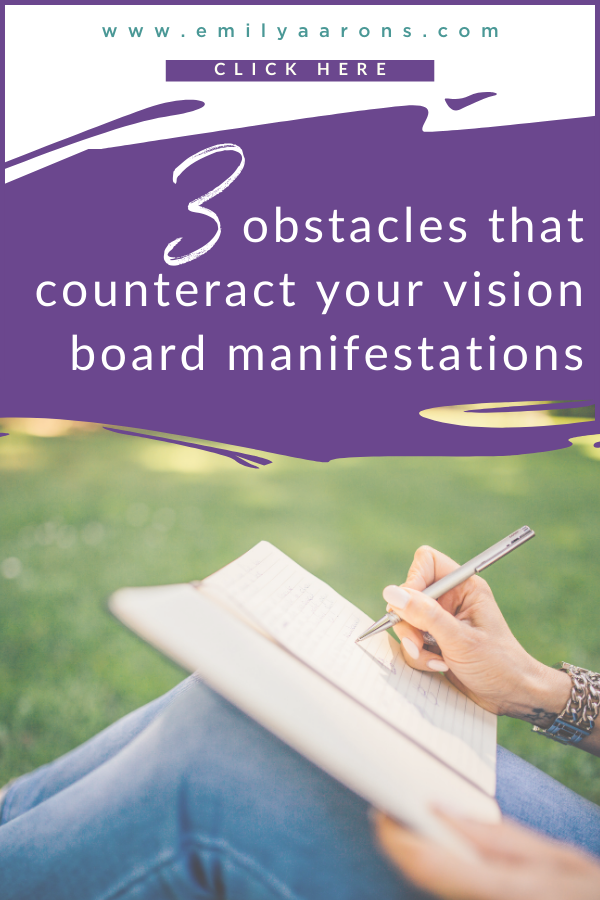 Why Vision Boards for Goal Setting Isn't Enough