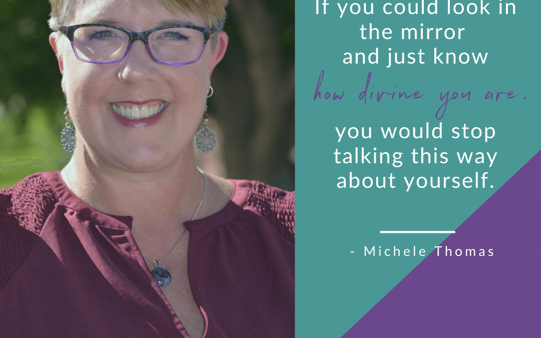 How Energy Affects Your Biz From A Medical Intuitives Perspective with Michele Thomas