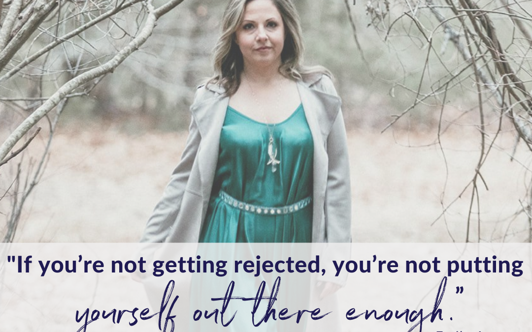 If Fear Of Rejection Is Holding You Back, You Must Listen To This
