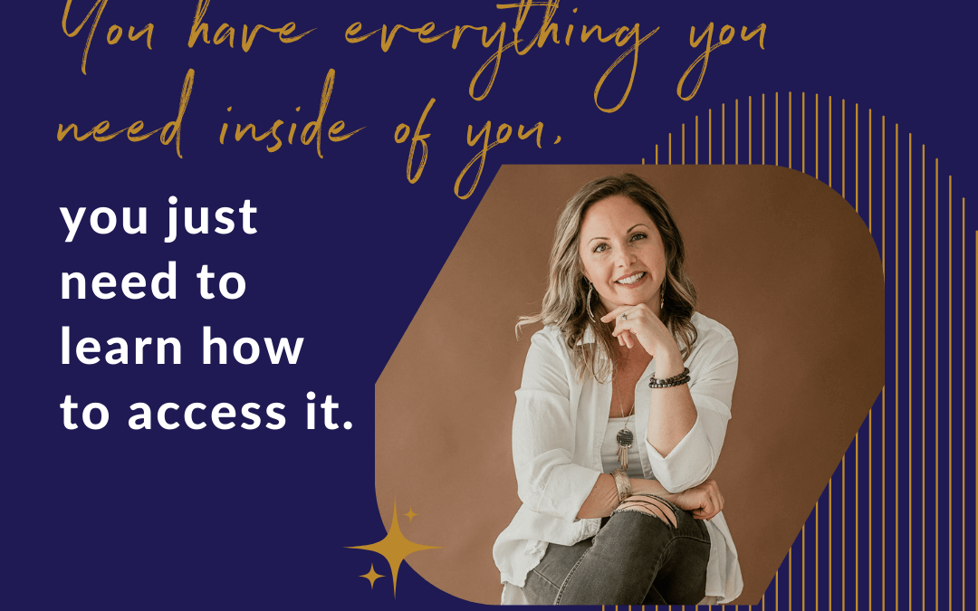 4 Reasons Intuition Should Run Your Biz