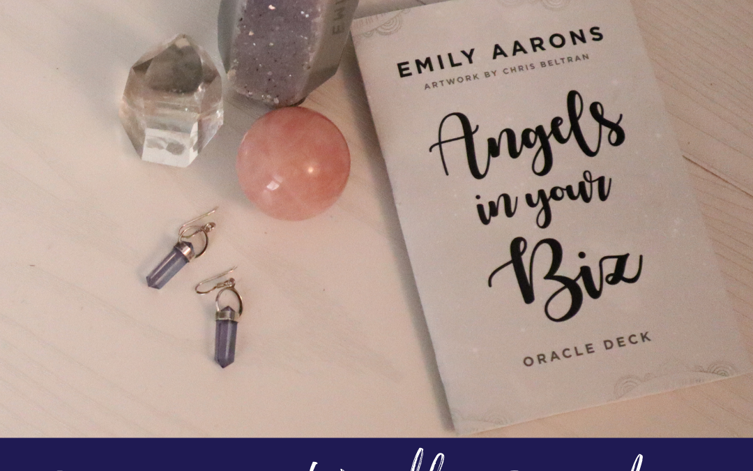 Angels in Your Biz Weekly Forecast September 6