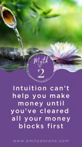 myth intuition